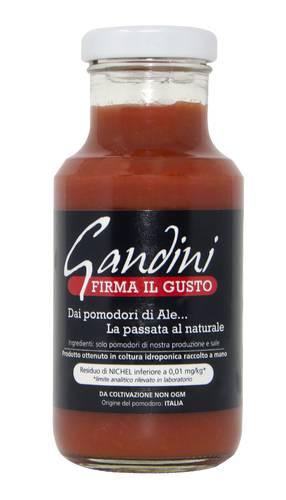 Gandini tomato sauce