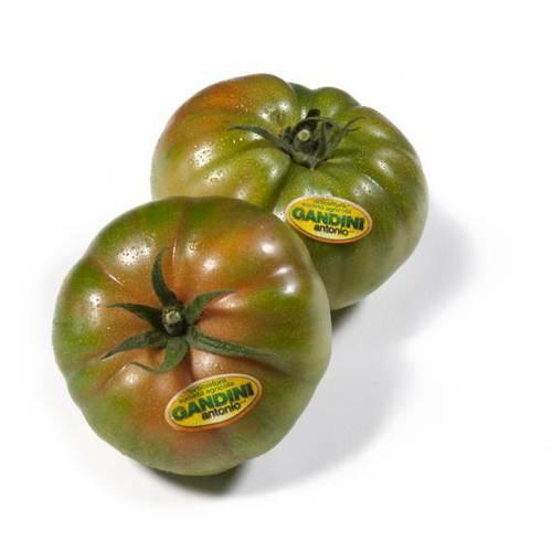 Ribbed Tomato